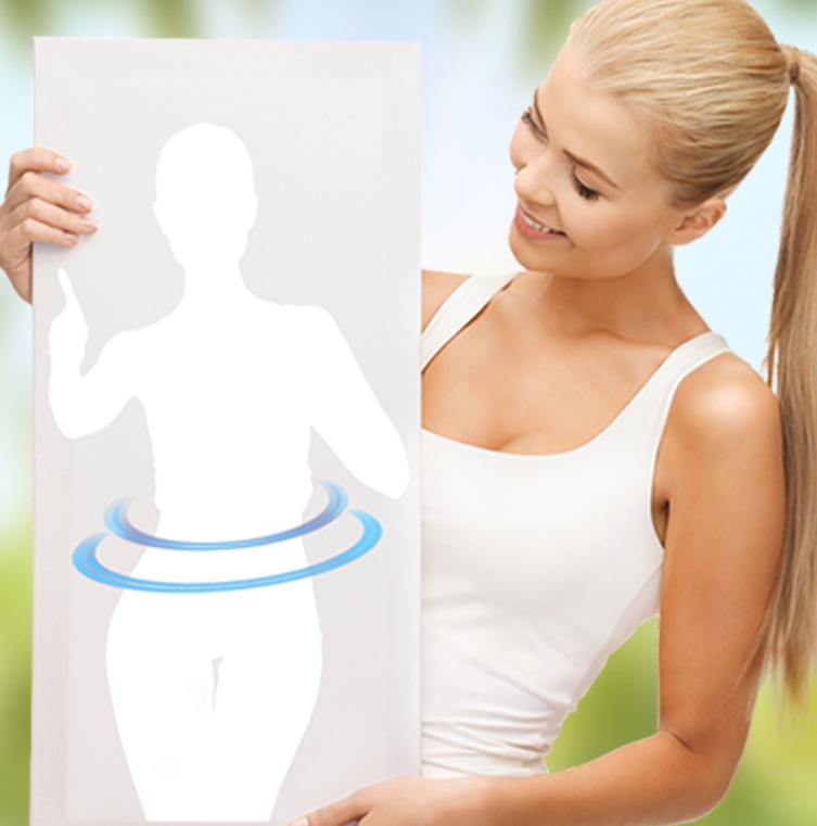 formoline Körperanalyse - BMI-Rechner